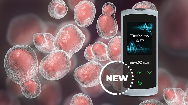New program Without Cryptococcus on the DeVita AP Mini device